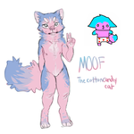 Moofin by pitbullie
