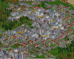 Transport Tycoon 5 by norbert79