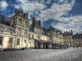 Fontainebleau by BluePalmTree