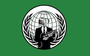 Anonymous Online by Crossroads44