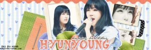 [ Cover Zing Me ] Hyunyoung - Rainbow by himayeollie