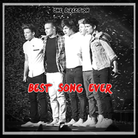 One Direction - Best Song Ever by xLilacNiallDoex
