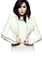 Png with Demi Lovato by FlowerskaHoneyLand