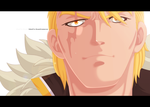 FT 460: Laxus by AlexanJ