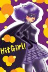 Hit girl by asami-h