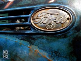 Ford-Blues by Swanee3