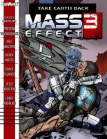 Mass Effect by ALMIGHTY-CHEEKS