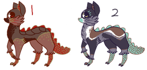 Point Adoptables by ggemi