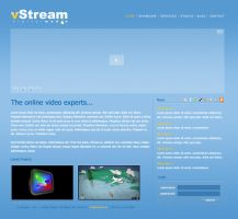 vStream Digital Media by birofunk