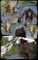 Therian, Tigra pg1 by lizspit