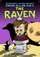 Cover for Raven parody by GregoriusU