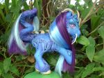 my little pony custom Yasir by AmbarJulieta