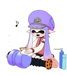 splatoon by amwshi