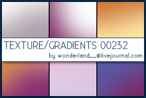 Texture-Gradients 00232 by Foxxie-Chan