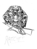 Ratchet Bayverse by Idigoddpairings