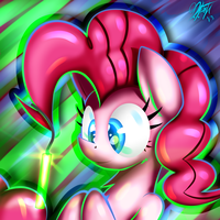 Oooooooooo~ by DILeak