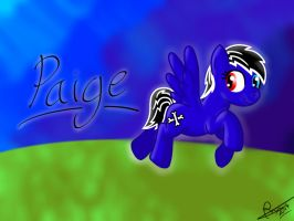 Gift: Paige by Raichulolrat