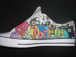 danielle sneakers 3 by brolicdesigns