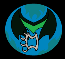 MasterGhost Newest Symbol by MasterghostUnlimited