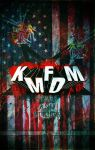 KMFDM  Stars and Stripes tribute by MalariaSicario