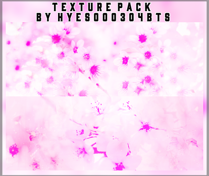 TEXTURE PACK #2 by hyesoo0304bts