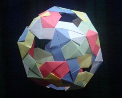 Dodecahedron 2 by lonely--soldier