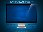 Windows Eight by iVereor