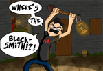 Markiplier by TheBenGray