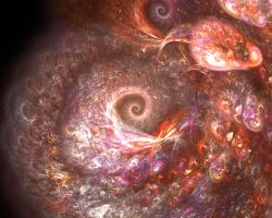 Firecane by EasyNow-Fractals