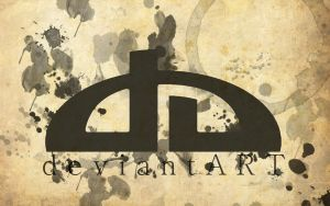 deviantART Wallpaper 3 by GGgunner47