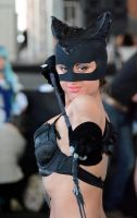 Catwoman Novegro 25-05-2014 by LadyBee-Moy