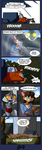 The Cat's 9 Lives! 3 Catnap and Outfoxed Pg89 by TheCiemgeCorner