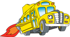 Dream On: Magic School Bus by Mikey186