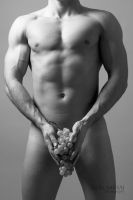 The Art of Male Nude by mihai2k