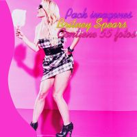 Pack Photos Britney Spears by MoonLightEditionss