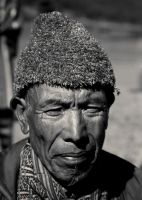 People of Bhutan VII by ernieleo