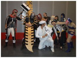 Dgray man stupid shot by lilie-morhiril