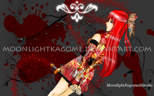 Lady Murder by MoonlightKagome