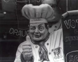 Creepy Chef by RakaiThwei
