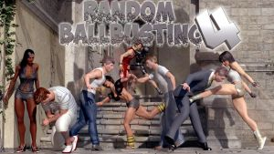 Random Ballbusting Part 4 on Youtube by pietklaassen976