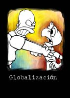 Globalization by keronetex