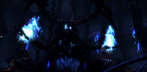 Molag Bal by Azmodan01