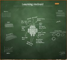 Learning Android by gseth