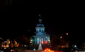 Columbia SC capital by Joseph-W-Johns