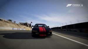1995 Toyota MR2 GT by pl3th0ra