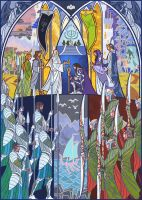 the return of the king by breathing2004