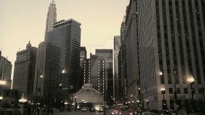 Big City Life by STORMCORROSION