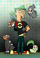 Duncan Pokemon Team