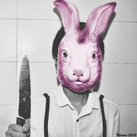 Killer Rabbit by Thelema001
