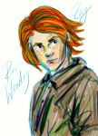 Ron by HoneyJadeCrab